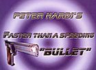 Faster Than A Speeding Bullet by Peter Nardi